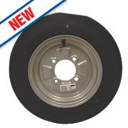 Maypole Trailer Spare Wheel for MP6815 400 x 10