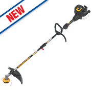 McCulloch B28 PS 28cc Straight Shaft Brushcutter