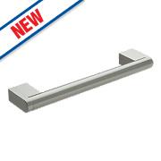 Hafele Boston Handle Stainless Steel 192mm