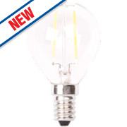 LAP Golf Ball LED Lamp SES 210Lm 2W