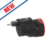"""Bosch GEAFC2 FlexiClick Off-Set Adaptor Chuck ¼"""""""