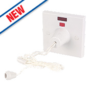 45A Pull Cord Switch