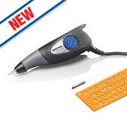 Dremel F0130290JN 35W Engraver 230V