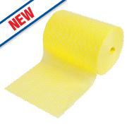Envirolite Semi-Disposable Cleaning Cloths Yellow Pack of 2