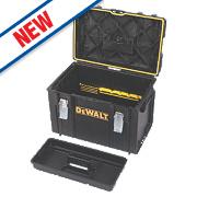 DeWalt ToughSystem DS400 Large Tool Box