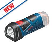 Bosch GLI108VLI 10.8V LED Torch - Bare