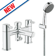 Grohe Feel Bath/Shower Mixer Tap