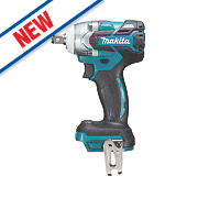 Makita DTW281Z 18V Li-Ion LXT Cordless Brushless Impact Wrench - Bare