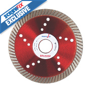 Marcrist BF650SF Turbo Diamond Blade 125 x 22.2mm