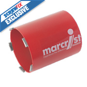 Marcrist Diamond Core Drill Bit 127 x 170mm