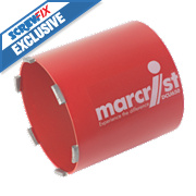 Marcrist DCU650 Diamond Core Drill Bit 152 x 170mm
