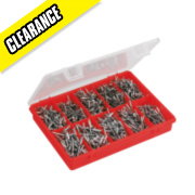 Rivets Selection Pack Pieces