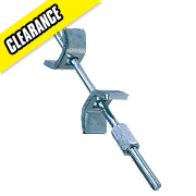 Worktop Clamps 65mm Pack of 10