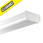 Thorn Diffundi Fluorescent Surface Modular Fitting 2 x 58W