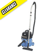 Numatic CVC370-2 1200W 15/9Ltr Wet & Dry Vacuum Cleaner 230V