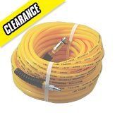 Bostitch PRO138100-25 Pro Air Hose 10mm x 30m