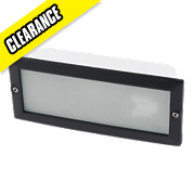 Brick Light Black 9W