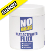 No Nonsense Heat Activated Flux 350g