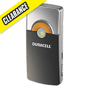 Duracell 75068413 Pocket Charger + USB