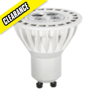 LAP GU10 LED Lamp with Reflector 250Lm 750Cd 4W