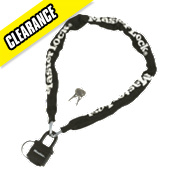 Master Lock Security Chain 0.9m x 6mm