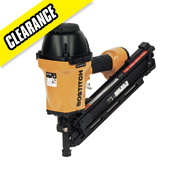 Bostich F33PTSM-E Paper Tape Framing Nailer