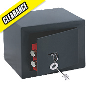 Security Safe 4.2Ltr