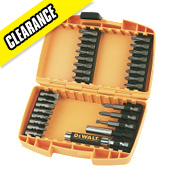 DeWalt Screwdriver Bit Set 29Pcs