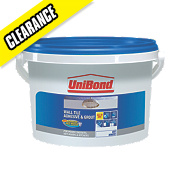 Unibond Wall Tile Adhesive & Grout