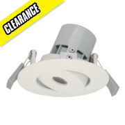 LAP Adjustable Downlight 7W 240V