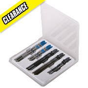 Erbauer Bayonet Mixed Jigsaw Blade Set 10Pcs