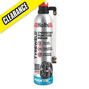 Holts Tyreweld Puncture Repair 400ml