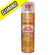 Sentinel Rapid Dose Leak Sealer 400ml