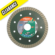 Super Gres XT Tile Cutting Blade 115 x 22mm