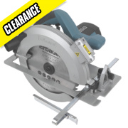 Erbauer ERB384CSW 235mm Circular Saw 240V