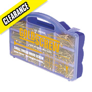 Goldscrew Handy Pack 750 Pieces