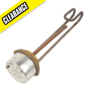 Incoloy Immersion Heater 11