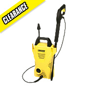 Karcher K2.120 100bar Pressure Washer kW 230V