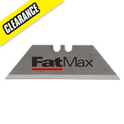Stanley FatMax Utility Blades Pack of 100