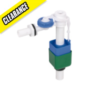 Torbeck Ecofil Side Entry Cistern Fill Valve