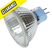 MR16 Halogen Lamp GU5.3 V 50W