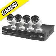 Swann 1TB 8-Channel HD CCTV Network Video Recorder