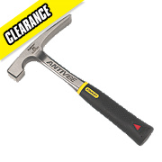 Stanley Bricklayers Hammer 570g