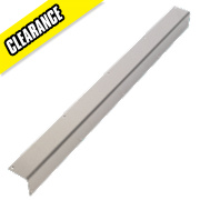Eclipse Stair Treads Stainless Steel 762 x 100mm
