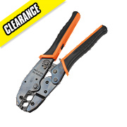 Co-Axial Cable Crimping Tool 9