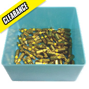 TurboGold Assorted Screwdriver Bits with Trade Case Compartment 70Pcs