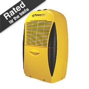 Ebac Powerdri 18Ltr Dehumidifier Unit