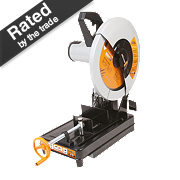 Evolution Rage 2 2000W 355mm Multipurpose Chop Saw 230V