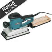 Makita BO4900V/2 240V ½ Sheet Sander