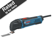 Bosch GOP 250CE 240V All-Purpose Multi-Cutter with L-Boxx